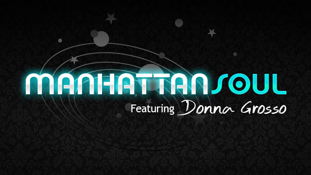 Manhattan Soul - Logo