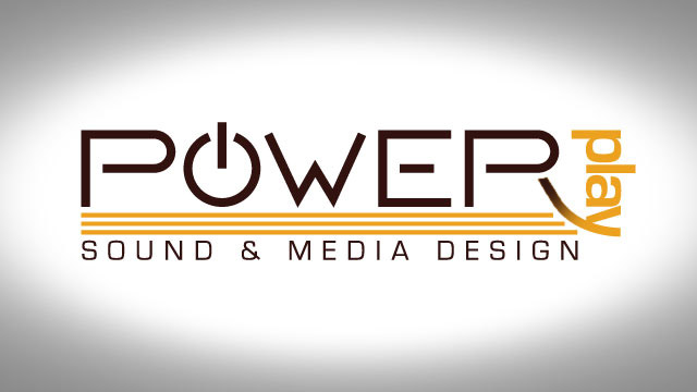 Powerplay Sound - Logo