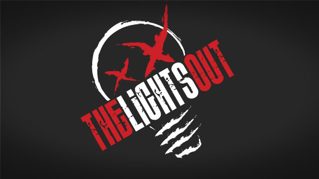 The Lights Out - Logo